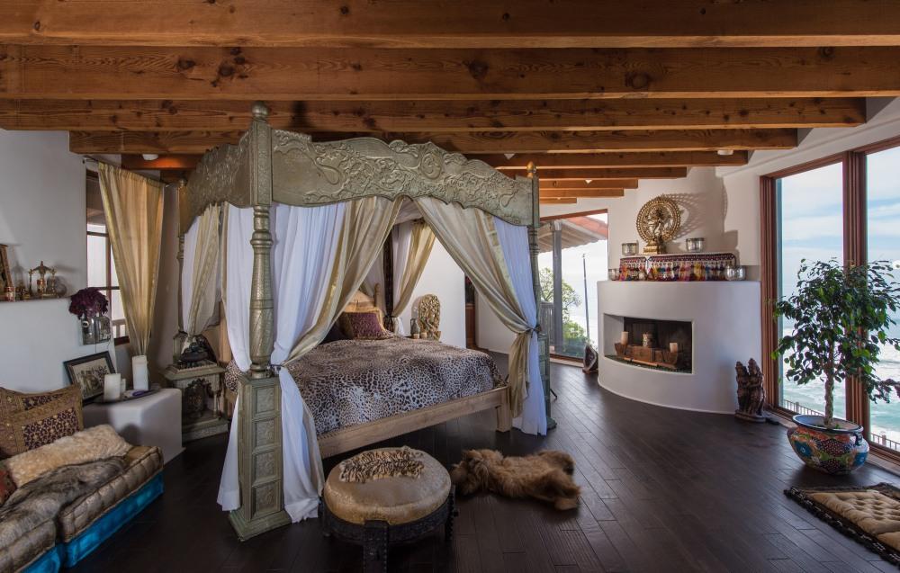 Encinitas master bedroom